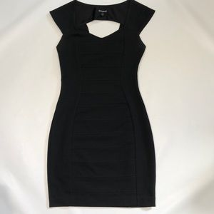 Express bodycon dress size four